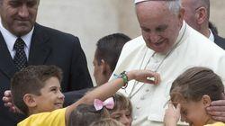 Il Tiki-Taka di Bergoglio: la tattica del Papa per vincere il mondiale del