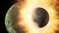 La Luna è più giovane di quanto si pensi
