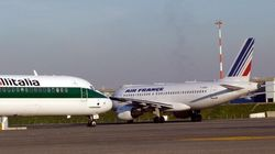 Alitalia, de Juniac (Air France-Klm):