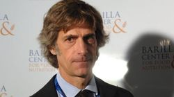 Guido Barilla dalla parte di