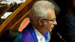 Beppe Grillo scomunica un senatore: