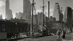 La svolta anni '30 di New York