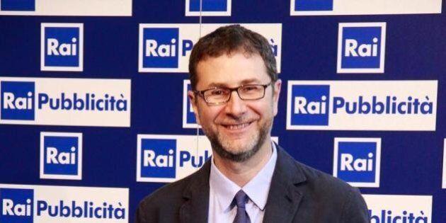 Fabio Fazio presenta il nuovo Festival di Sanremo: