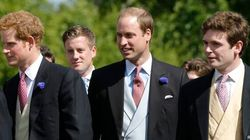 William al matrimonio senza Kate