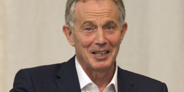 Tony Blair sarà consigliere economico del presidente egiziano al-Sisi. In un anno il regime ha ucciso...