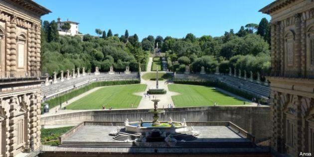 Unesco: Ville e giardini medicei diventano patrimonio mondiale dell'umanità