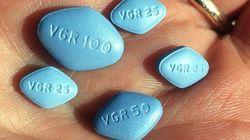 Viagra: scade il brevetto in