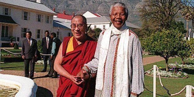 Nelson Mandela è morto, le tappe della sua vita