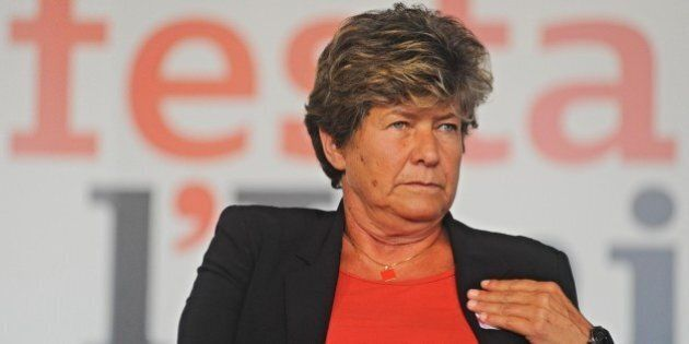 Jobs Act, Susanna Camusso ospite di