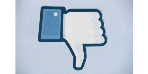Facebook finisce sotto indagine nel Regno Unito per lo studio sulla