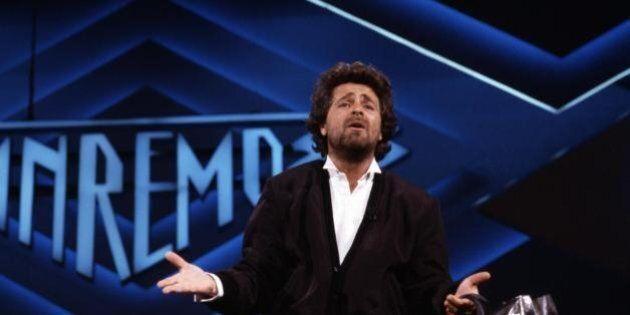 Sanremo 2014, Giancarlo Leone: