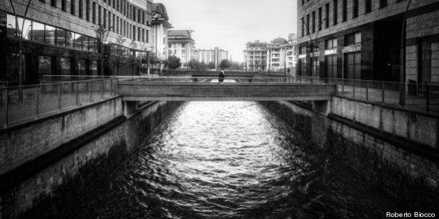 Water: la mostra sull'acqua realizzata di Officine Fotografiche di Roma
