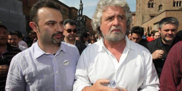 Blog Beppre Grillo su Telecom: