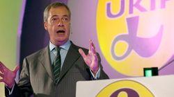 Farage fa marcia indietro sulla tassa sul lusso: