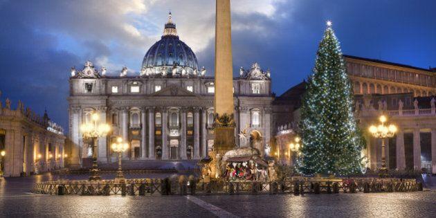 Natale 2014: le 10 mete preferite dagli italiani su Trivago per vacanze natalizie e Capodanno. In testa...