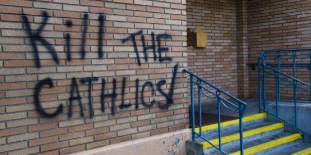 Cristiani perseguitati. Il sito nocristianofobia raccoglie le denunce degli utenti. Intervista al responsabile