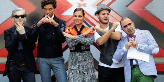 X Factor, si accendono i riflettori sulla nuova edizione. Le parole di Mika, Simona Ventura, Morgan ed...