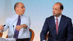 Pd in tensione sotto la tregua Letta-Berlusconi. I governisti sperano nelle elezioni tedesche. Renzi in stand