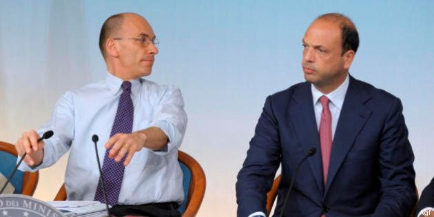 Tregua Letta-Berlusconi, Pd in tensione: i governisti sperano nelle elezioni tedesche. Renzi in stand