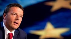 Renzi subisce lo schiaffo rigorista di Germania e Olanda: costretto a ingoiare Juncker.