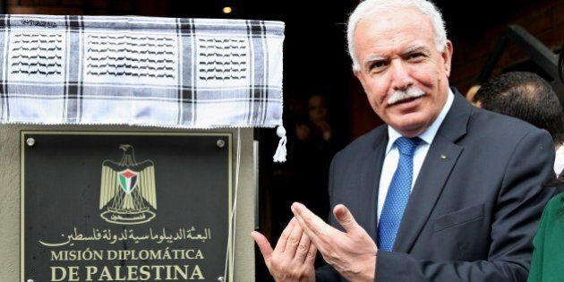 Riconoscimento Stato Palestina, il ministro degli esteri dell'Anp Riyad al Maliki all'Huffpost: