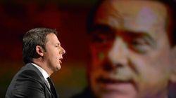 Incontro Berlusconi-Renzi