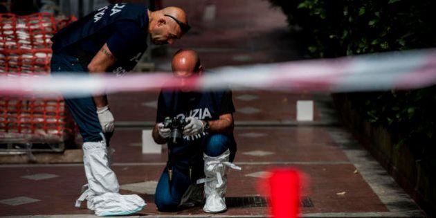 Silvio Fanella ucciso a Roma. L'uomo era stato condannato a 9 anni di carcere per la truffa Fastweb-Telecom...
