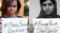 #BringBackOurGirls, team Usa arriva in