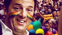 Unioni gay, quasi tutti i partiti hanno detto
