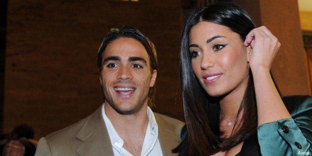 Federica Nargi e Alessandro Matri si sposano? Bobo Vieri prima annuncia poi smentisce (FOTO