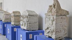 Archeologia: ritrovato straordinario