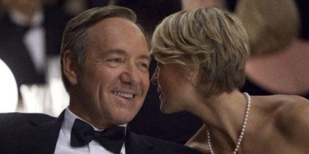 House of cards, Vladimir Putin dice no a Kevin Spacey. Divieto di girare due puntate all'Onu le scene...
