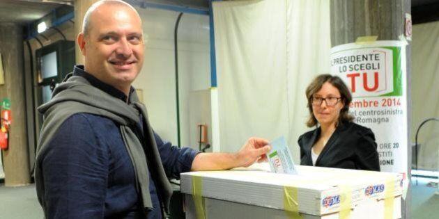 Emilia Romagna, primarie Pd flop: affluenza bassa. Un terzo in meno rispetto al