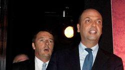 Matteo Renzi, le tre richieste di Alfano: programma condiviso, tre ministri (e vicepremier) e correzione