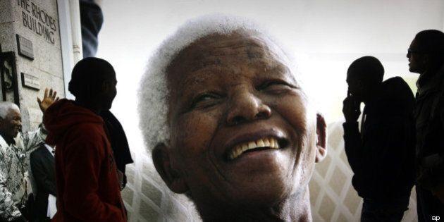 Nelson Mandela: l'eredità di Madiba nel cinema e nella musica (FOTO,