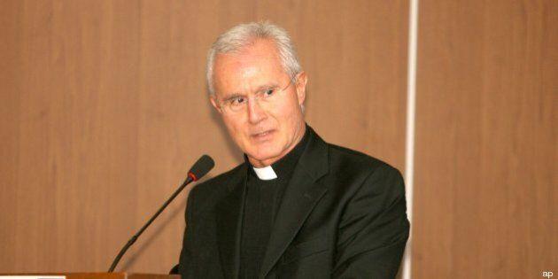 Ior, monsignor Nunzio Scarano assolto da corruzione, condannato a 2 anni per