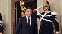 Renzi 'a scuola' da Napolitano: non c'è un politico per il ministero