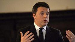 Renzi, primo giorno di consultazioni. E la base M5s dice sì all'incontro con il