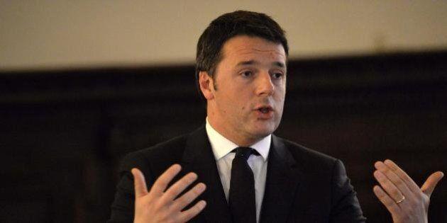 Matteo Renzi, primo giorno di consultazioni. Mercoledì Beppe Grillo incontra il