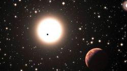 Scoperto il sistema solare doppio (FOTO,