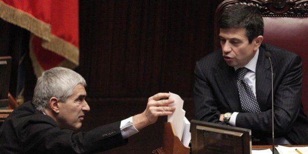 Decadenza Berlusconi: l'ipotesi del rinvio del voto. Casini:
