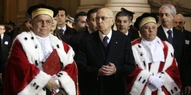 Trattativa Stato-Mafia. Giorgio Napolitano scrive ai giudici di Palermo: