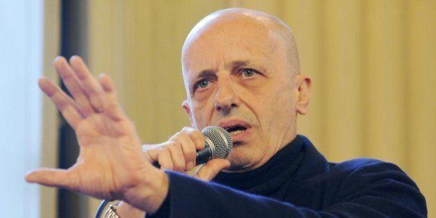 Alessandro Sallusti editoriale contro Napolitano: