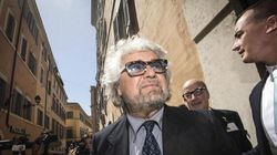 Blog Beppe Grillo: