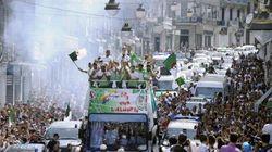 L'Algeria promette che donerà il suo premio dei Mondiali a