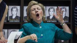 Un brutto segnale per Hillary