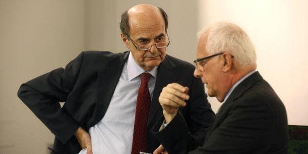 Il Campo delle idee, minoranza Pd lancia un nuovo giornale per non morire demorenziana. In campo Bersani...