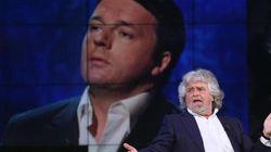 Tra Grillo e Renzi il dialogo è già in