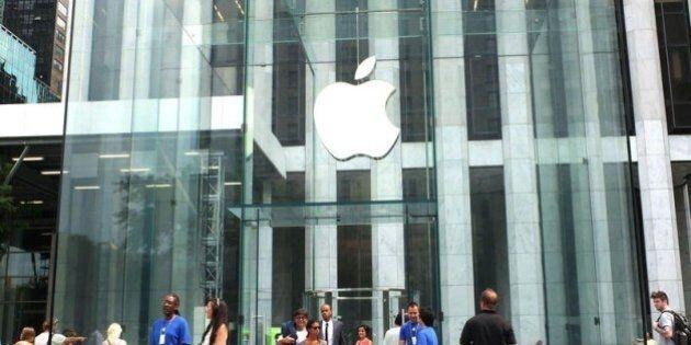 Apple, maxi multa in arrivo dalla Commissione Ue. La sanzione sarà di miliardi di euro per aiuti di Stato...