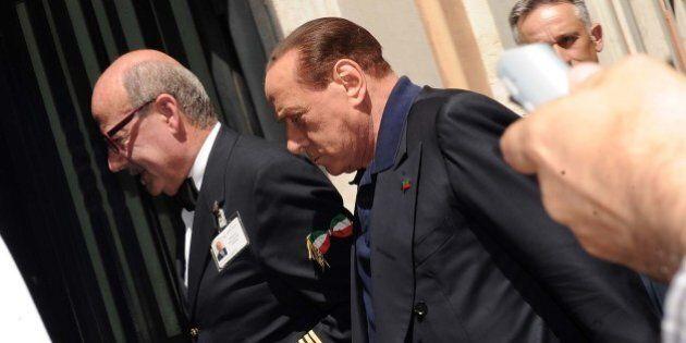 Forza Italia, per la prima volta scoppia la rivolta: